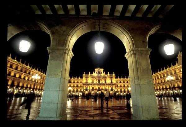esta viendo fotos de: La Ciudad Europea de la Cultura en imagenes